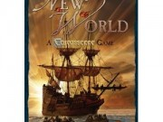 Carcassonne: A New World Box Cover