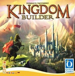 Kingdom Builder Cover