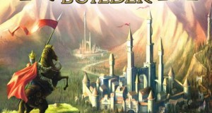 Kingdom Builder Cover