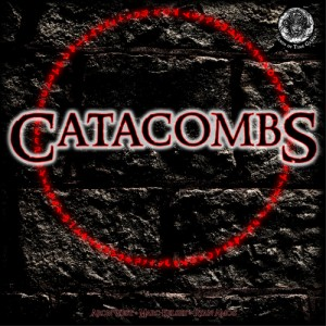 Catacombs Box Cover