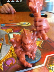 Super Dungeon Explore Mini