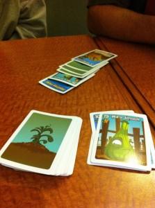 Farmageddon Cards