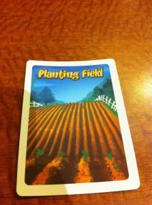 Farmageddon Planting Field