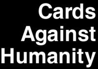 Cards Against Humanity Box Cover