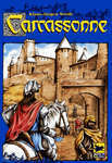 Carcassonne Box Cover