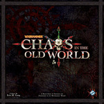 Chaos in the Old World Box Cover
