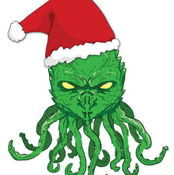 Holiday Cthulhu