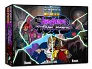 Sentinels of the Multiverse Expansion Cover