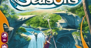 Seasons Box Cover