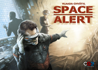 Space Alert Box Cover