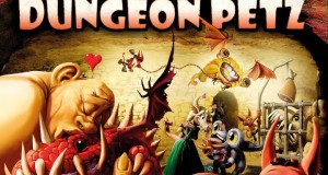 Dungeon Petz Cover
