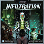 Inflitration Box Cover