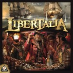 Libertalia Cover
