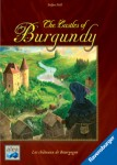 The Castles of Burgundy Box Cover