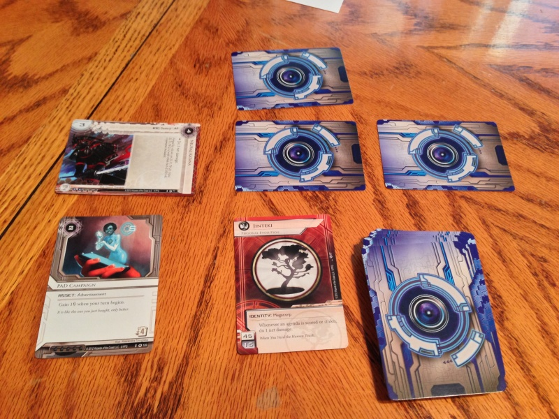 Netrunner How To Play