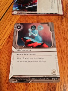 Netrunner Final Thoughts