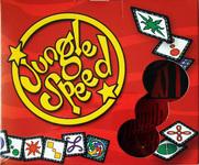 Jungle Speed Box Cover