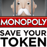 Monopoly Save Your Token