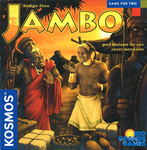 Jambo Box Cover