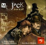 Mr Jack Pocket Box