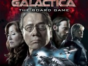 Battlestar Galactica Box Cover