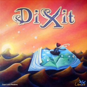 Dixit Box Cover