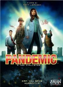 Pandemic Box Cover