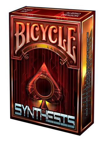 Cyberpunk Playing Card Deck