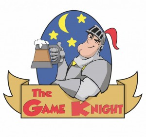 Game Knight Logo