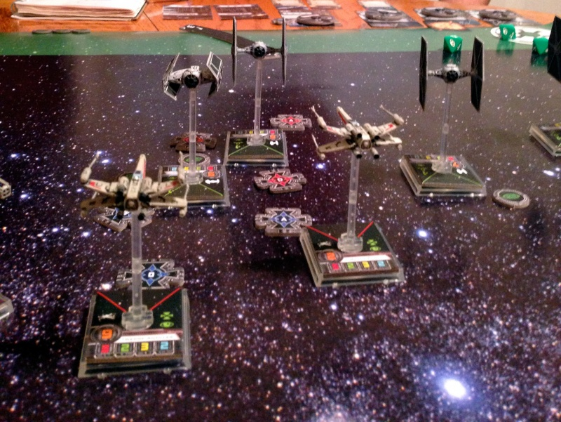 Star Wars: X-Wing Miniatures How To Play