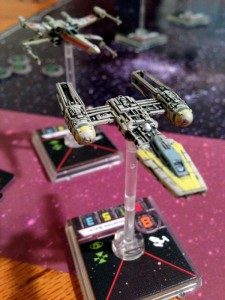Star Wars: X-Wing Miniatures Final Thoughts