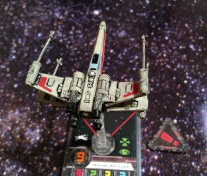 Star Wars: X-Wing Miniatures Game Experience