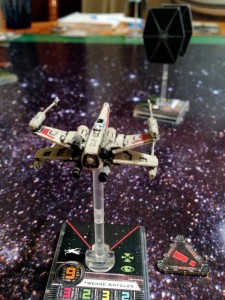 Star Wars: X-Wing Miniatures Game Overview