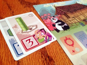 How to Play Takenoko