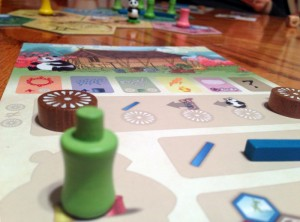 Takenoko Final Thoughts