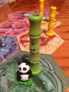 Takenoko Game Overview