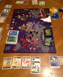 Pandemic Final Thoughts