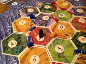 The Settlers of Catan How To Play