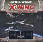 Star Wars: X-Wing Miniatures Box