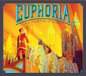 Euphoria Box Cover