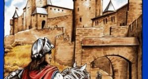 Carcassonne Box Cover