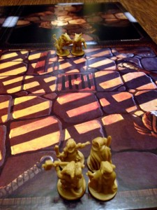 Mice And Mystics Game Overview