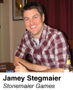 Jamey Stegmaier Photo