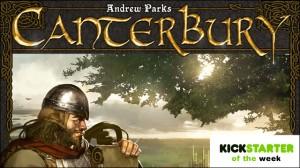 Canterbury Kickstarter