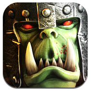 Warhammer Quest iPad