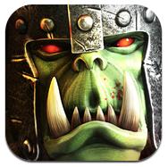 Warhammer Quest iPad