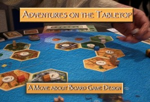 Adventurers on the Tabletop Kickstarter
