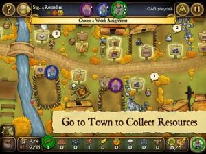 Agricola Screenshot