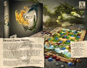 Dragon-Caster