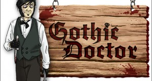 Gothic Doctor Featured Image